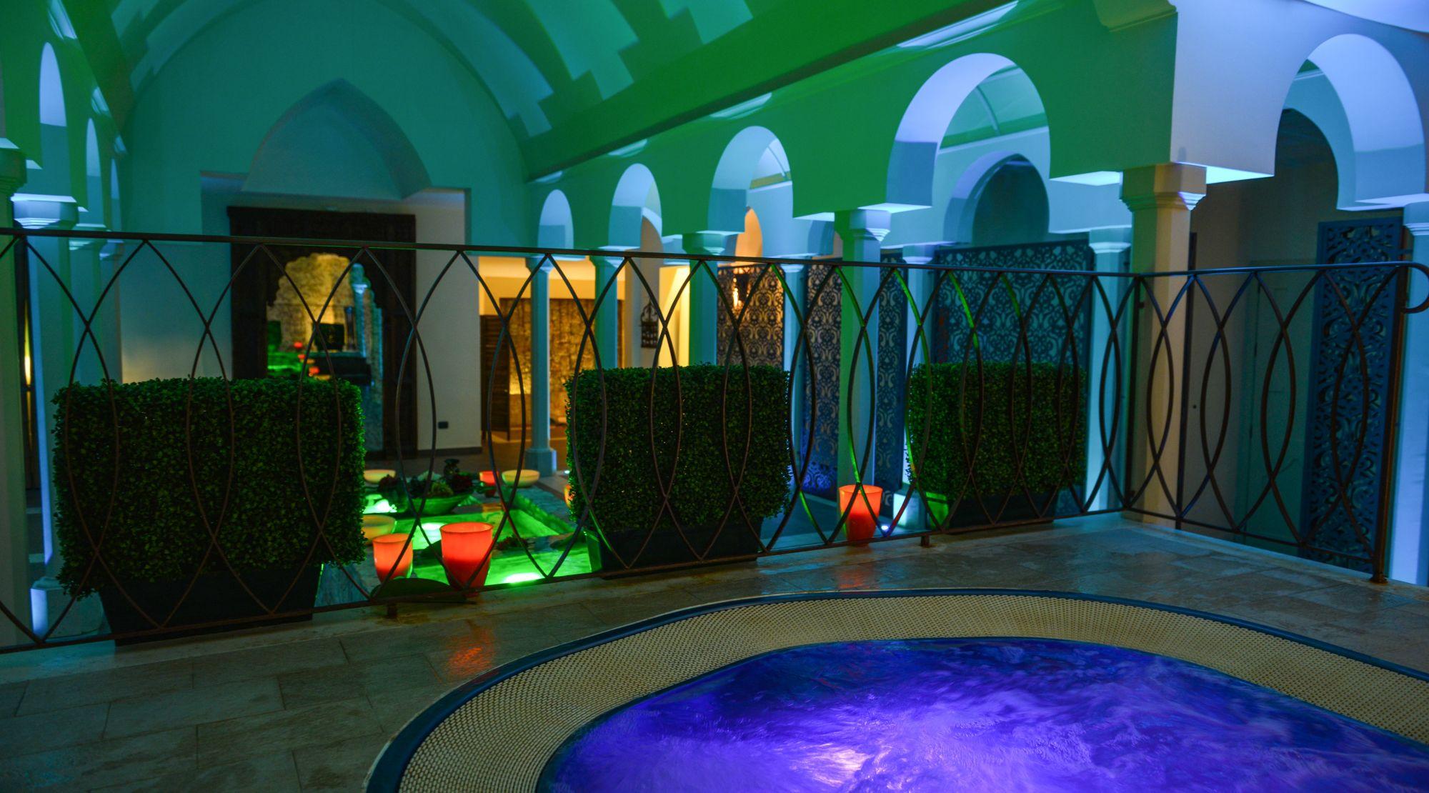 Florio Park Hotel Percorso Di Coppia